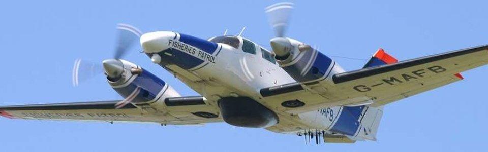 Flying Career